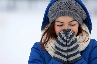 Trucos para estar guapa en invierno