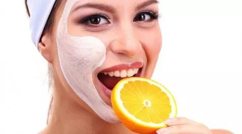 Los beneficios de la Vitamina C para tu piel
