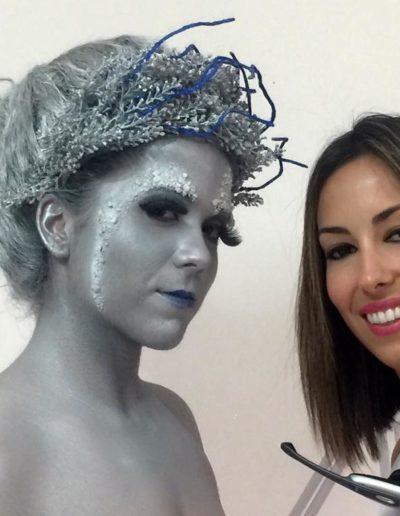 maquillaje fantasía-carrozas-denia