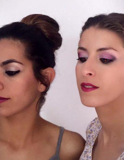 maquillaje para fiesta 7
