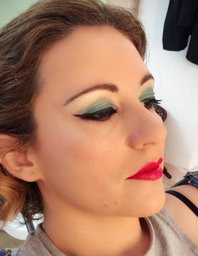 maquillaje para fiesta 8
