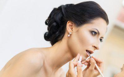 En tu boda no puede faltar un buen maquillaje