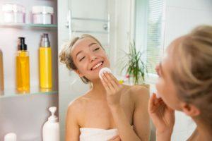 tratamientos faciales zonas sensibles