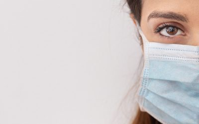 Maskné: cómo prevenir el acné que surge del uso de la mascarilla