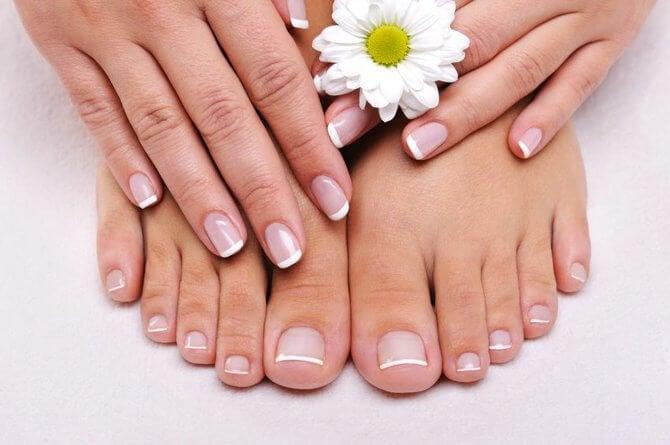 Prepara tus pies para las sandalias de este verano