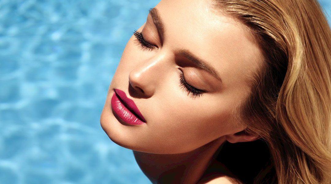 5 tendencias de maquillaje para este verano que debes probar