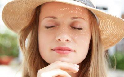 Rutina de belleza: Skinimalismo en verano
