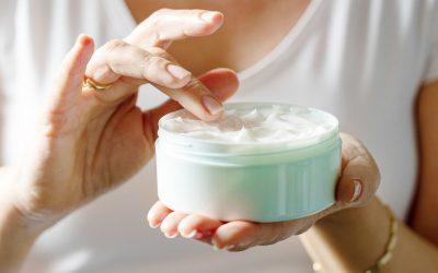 ¿Por qué no debes usar las cremas de invierno en verano?