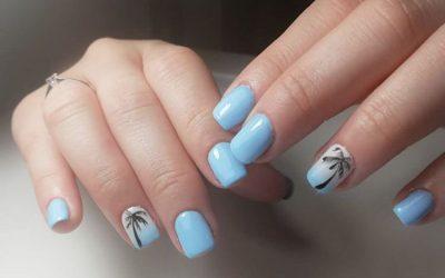 El color de uñas que nos sienta bien a todas